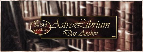 Herzlich willkommen - Mein privates Archiv