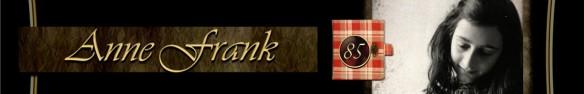 Ein erstes Zitat aus dem Tagebuch von Anne Frank