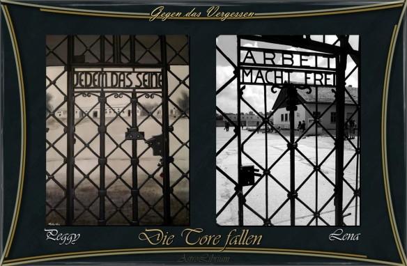 Die Befreiung der Konzentraionslager - Aber was heißt Freiheit