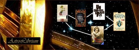 Das Sternzeichen Lebensbuch