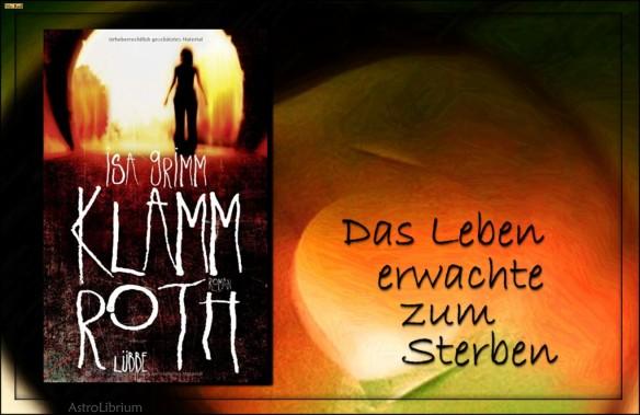 Klammroth von Isa Grimm - Feuriger Einstieg