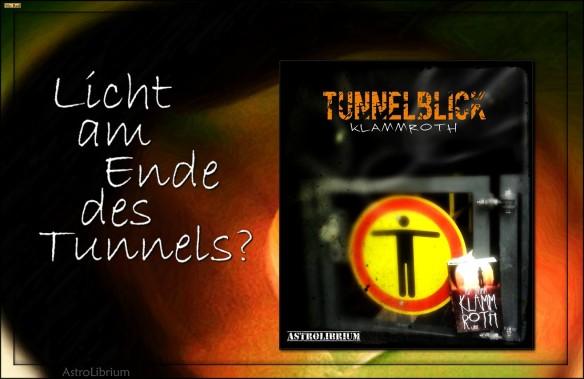 Klammroth von Isa Grimm - Licht am Ende des Tunnels?