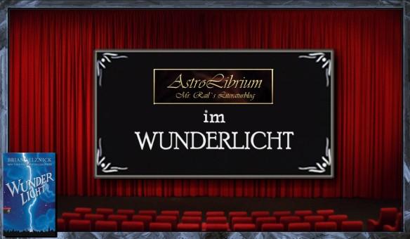 Wunderlicht von Brian Selznick - Großes Kino...