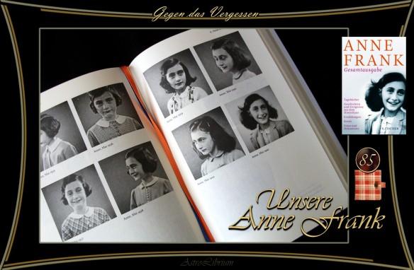 Anne Frank - Die Gesamtausgabe - Fischer Verlag
