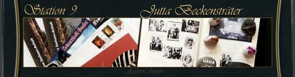 Jutta Beckensträter - Ein wichtiges und gutes Gefühl