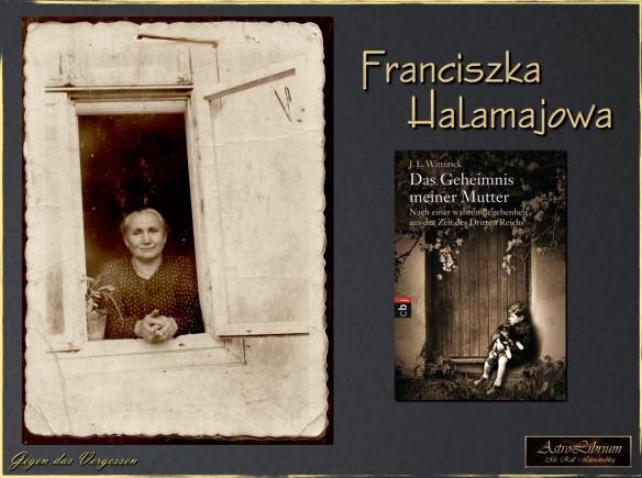 Das Geheimnis meiner Mutter von J.L. Witterick - Franciszka Halamajowa