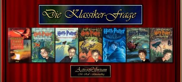 Stand 03. August 2014 - Der Ttitelanwärter auf Astrolibrium: Harry Potter