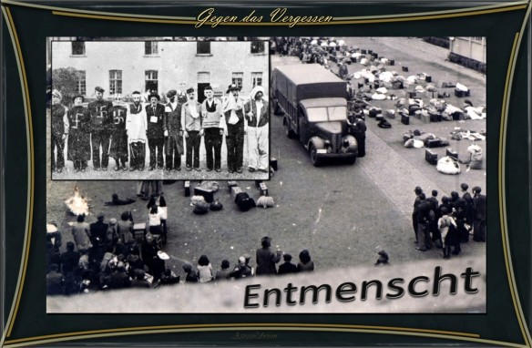 Stille Rebellen – Das Mechelen Dossier (Teil 1)