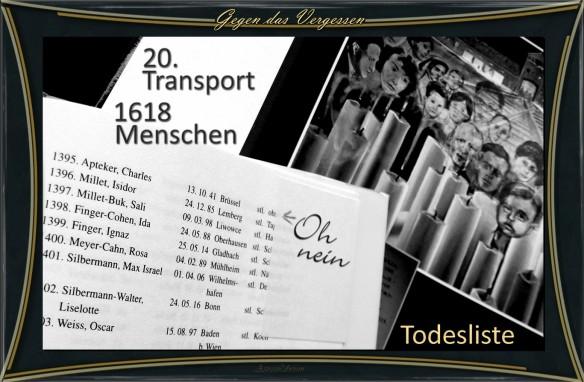 Das Mechelen Dossier (Teil 1) - Charles war im Zug (Bild: Peggy Steike)