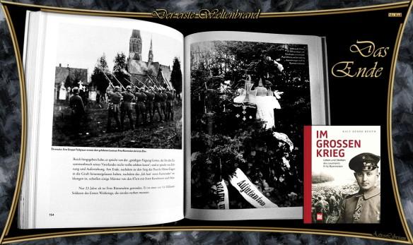Im großen Krieg - Leben und Sterben des Leutnants Fritz Rümmelein