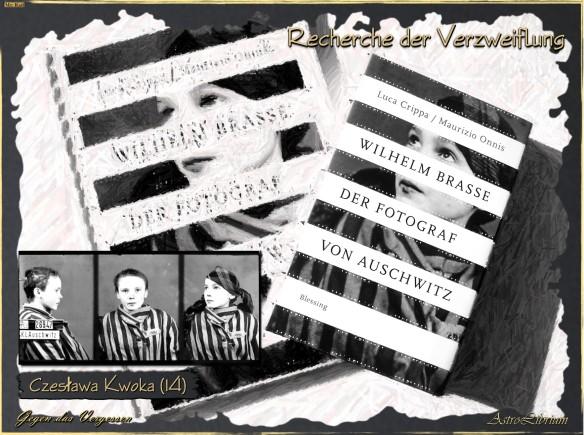 Wilhelm Brasse - Der Fotograf von Auschwitz - Zuviele offene Fragen