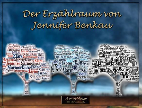 Mamorkuss von Jennifer Benkau - Faszination Erzählraum