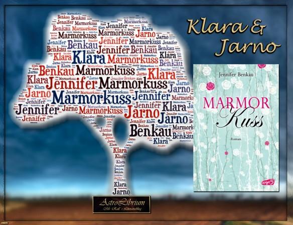 Marmorkuss von Jennifer Benkau - Gemeinsam zeitlos