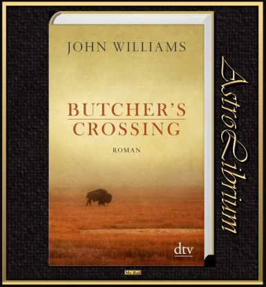 Butcher`s Crossing