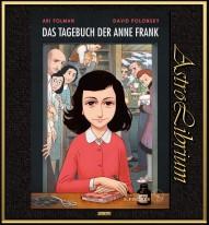 Das Tagebuch der Anne Frank - Graphic Diary