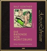 Die Badende von Moritzburg