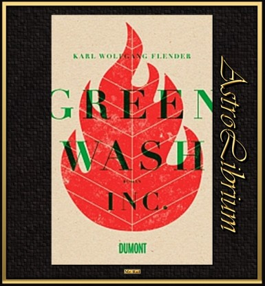 Greenwash, Inc.