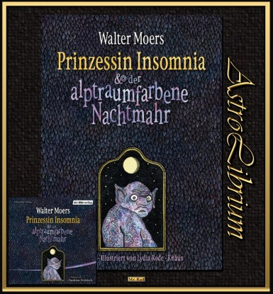 Prinzessin Insomnia