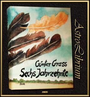 Günter Grass in München und mehr
