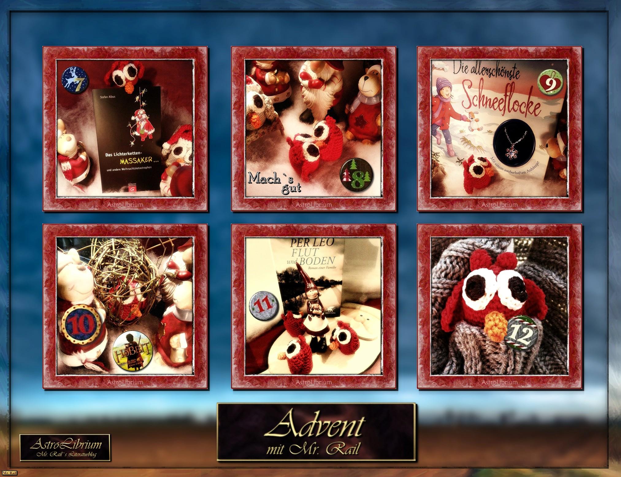 Frohe Weihnachten | AstroLibrium