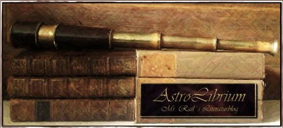 AstroLibrium - Die literarische Sternwarte
