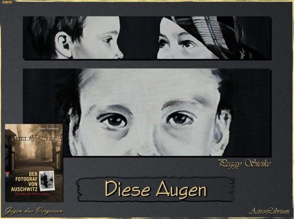 Der Fotograf von Auschwitz – Das Leben von Wilhem Brasse – Reiner Engelmann - AstroLibrium - Peggy Steike