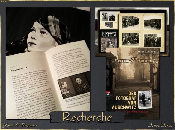 Der Fotograf von Auschwitz – Das Leben von Wilhem Brasse – Reiner Engelmann