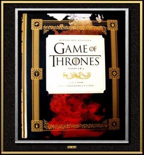 Game of Thrones - Hinter den Kulissen - Staffel 3 und 4