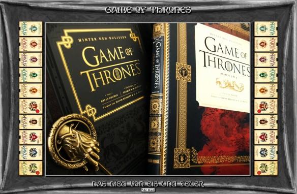 Game of Thrones - Hinter den Kulissen - Mit einem Klick zu Teil 1