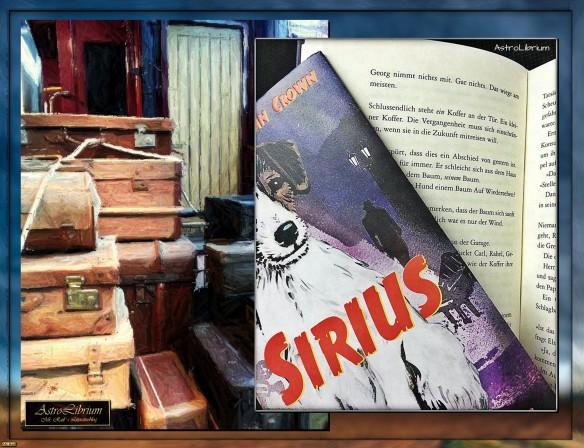 Sirius von Jonathan Crown