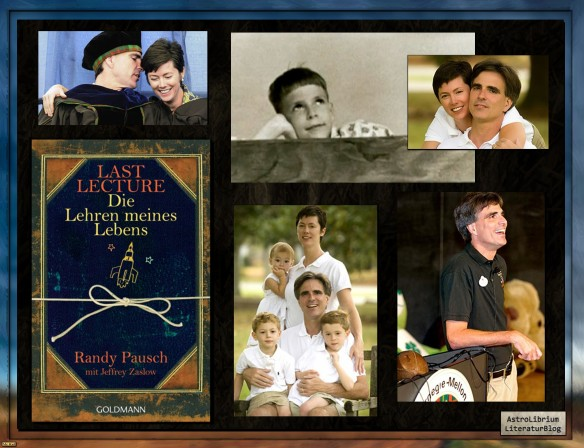 Last Lecture - Die Lehren meines Lebens von Randy Pausch