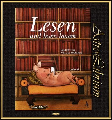 Lesen und lesen lassen