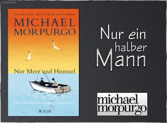 Nur Meer und Himmel von Michael Morpurgo