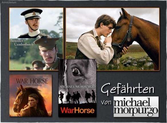 Michael Morpurgo - Der Autor von War Horse - Gefährten