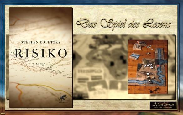 Risiko von Steffen Kopetzky
