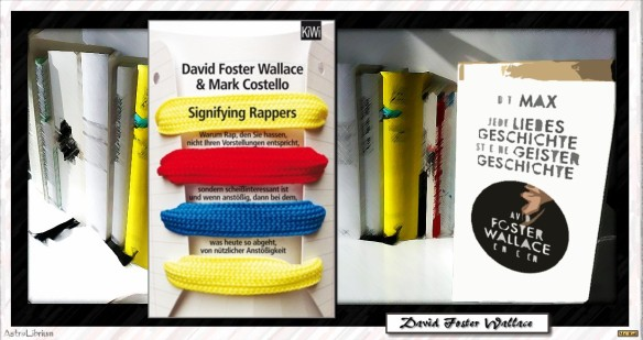 Signifying Rappers - David Foster Wallace und Mark Costello