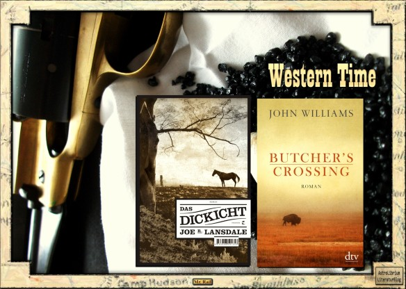 It`s Western Time bei AstroLibrium