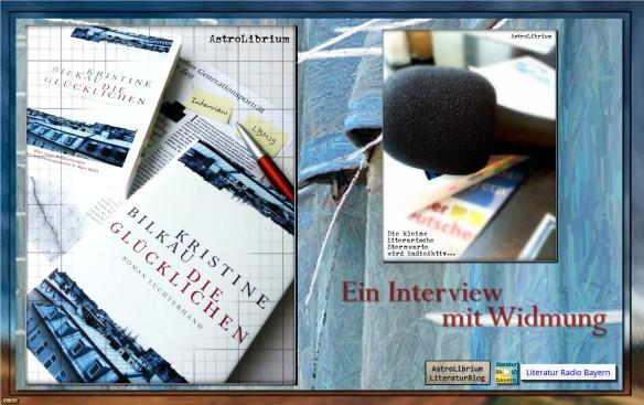Die Glücklichen von Kristine Bilkau - Eine neue deutsche Stimme