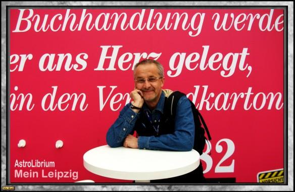 LBM15 - Die Leipziger Buchmesse - Bücher - Eulen - Emotionen