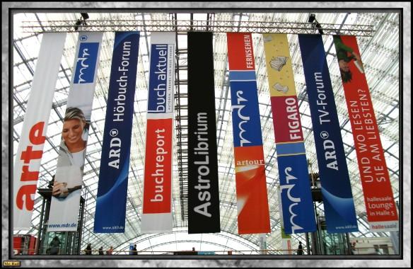 LBM16 - Die Leipziger Buchmesse - Bücher - Menschen - Emotionen - AstroLibrium