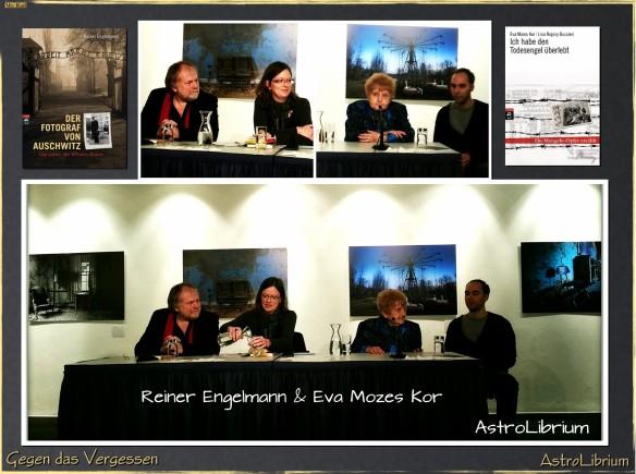 Eva Mozes Kor - Vergebung ist kein Freispruch