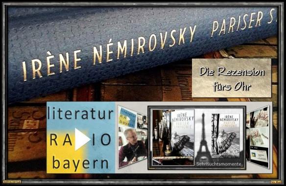 Die Pariser Symphonie von Irène Némirovsky - Ein Ohrenschmaus