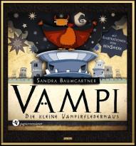 Vampi - Die kleine Vampirfledermaus