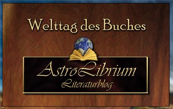 Der Welttag des Buches und AstroLibrium