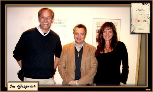 Tinkers von Paul Harding - Pulitzerpreis 2010