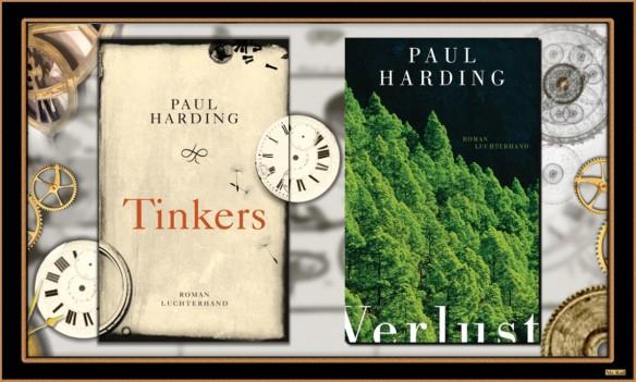Tinkers und Verlust von Paul Harding