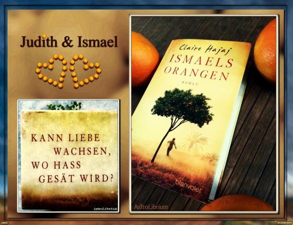 Ismaels Orangen von Claire Hajaj