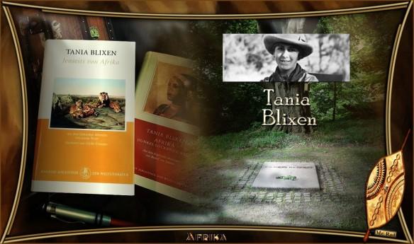 Jenseits von Afrika – Tania Blixen - Ein Grab in Rungstedlund