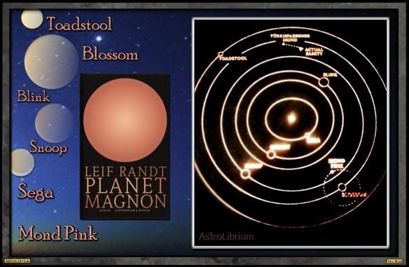 Planet Magnon von Leif Randt - Eine Gesellschaftsutopie