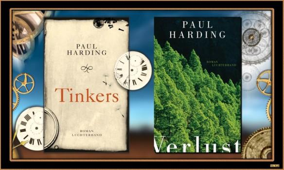 Verlust von Paul Harding